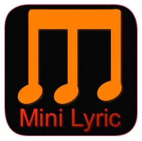 Minilyric