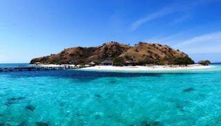 10 Pulau Sangat indah Di Indonesia