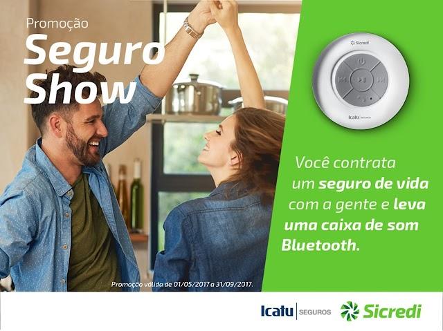 Sicredi lança nova promoção em seguros
