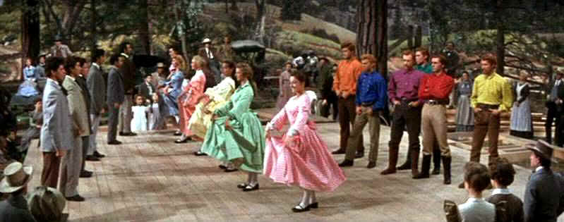 Other Seven Brides For 55