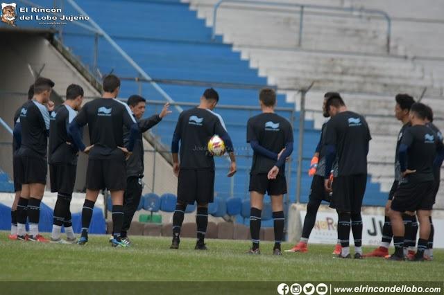 Con cambios obligados, Gimnasia hizo fútbol