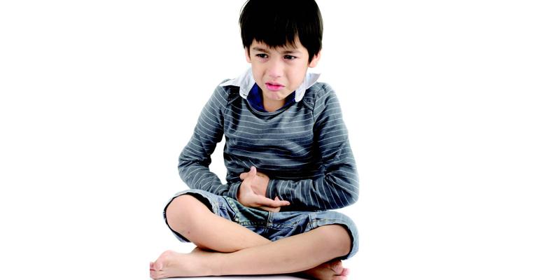 Bahaya Radang Infeksi Usus Buntu Pada Anak