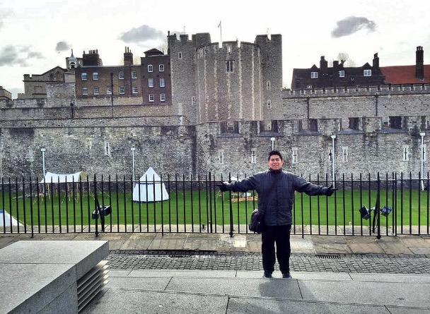 Cara Melancong Ke United Kingdom Dengan Bajet RM1,800