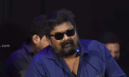 Please Don't Glorify Boring Audio Launch Events, A Movie is More Than Just a Song | Mysskin