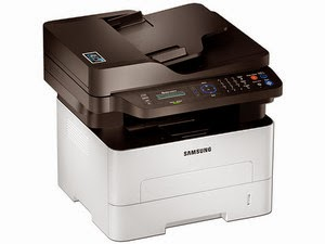 Samsung SL-M2885FW Printer Driver Download