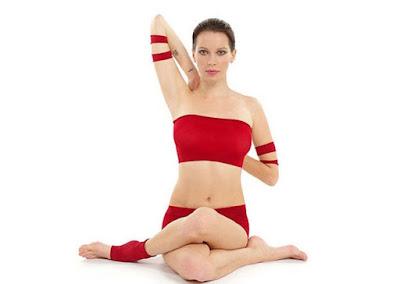 Tư thế mặt bò khi tập yoga tại nhà
