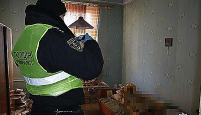 Polisi temukan mumi di sebuah apartemen