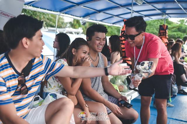 Star cruises Superstar Libra 丽星邮轮 天秤号 3D2N 槟城 普吉岛 Penang Phuket starcruises libra happy moment
