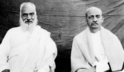 Vithalbhai Patel And Vallabhbhai Patel