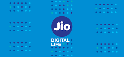 "Reliance Jio ""Happy New Year"" 100% cashback offer"