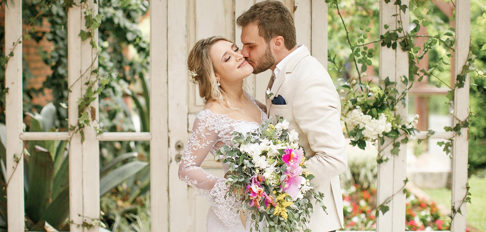 Fotógrafos de Casamento SC