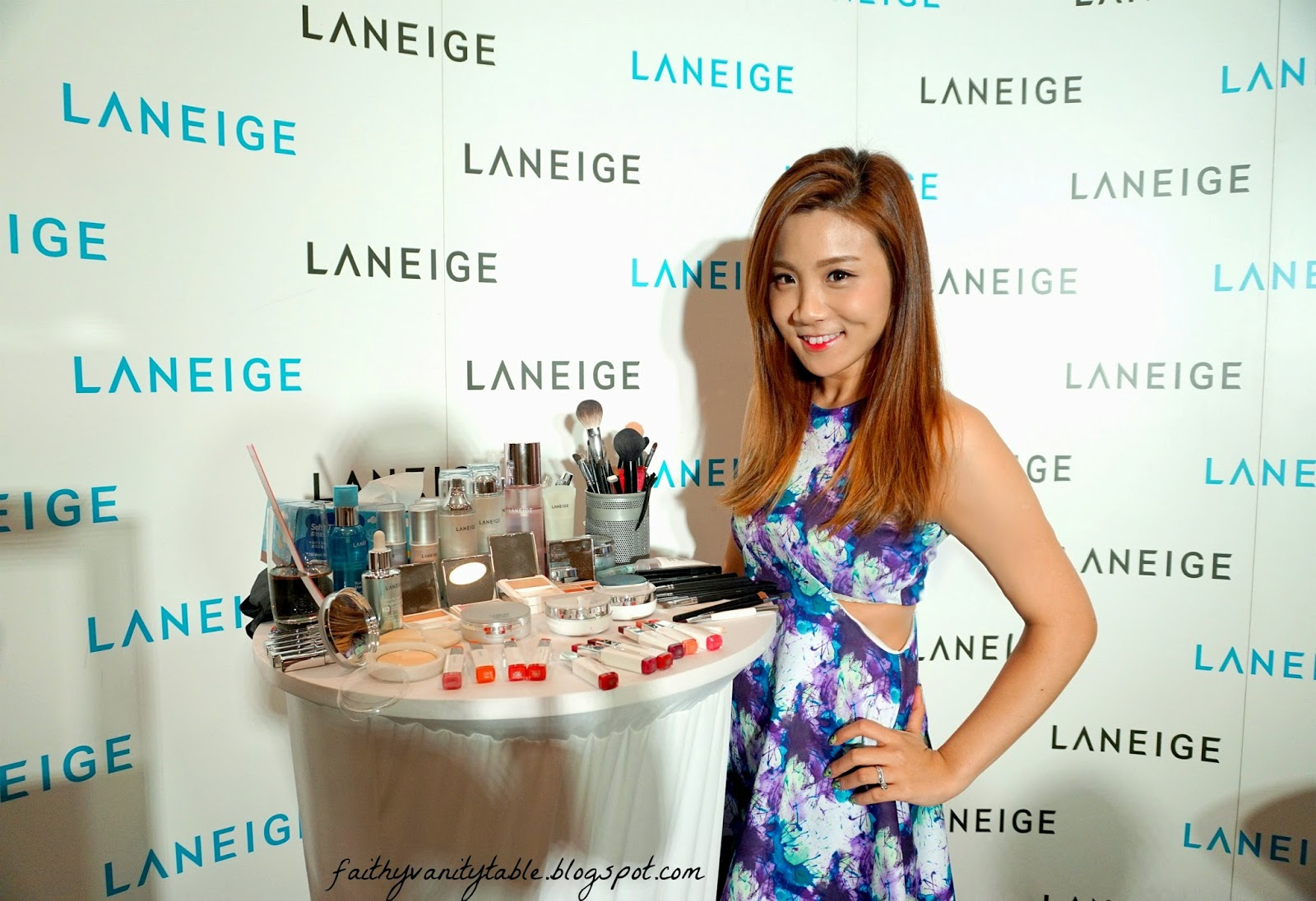 singapore top beauty blogger