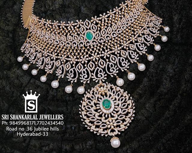 Multi Purpose Jewellery by Shankarlal