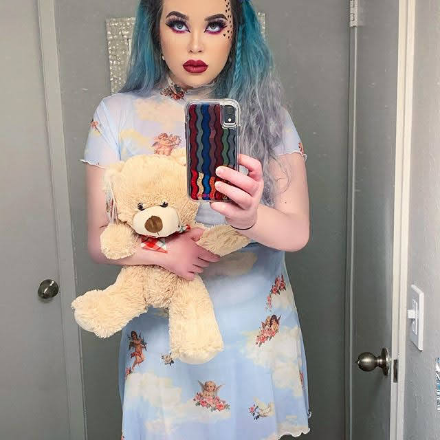 Hayley Dollx 10
