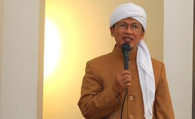 Aa Gym Heran, Ada 7 Ayat Larangan Memilih Pemimpin Kafir, tapi Banyak Muslim yang Melanggarnya