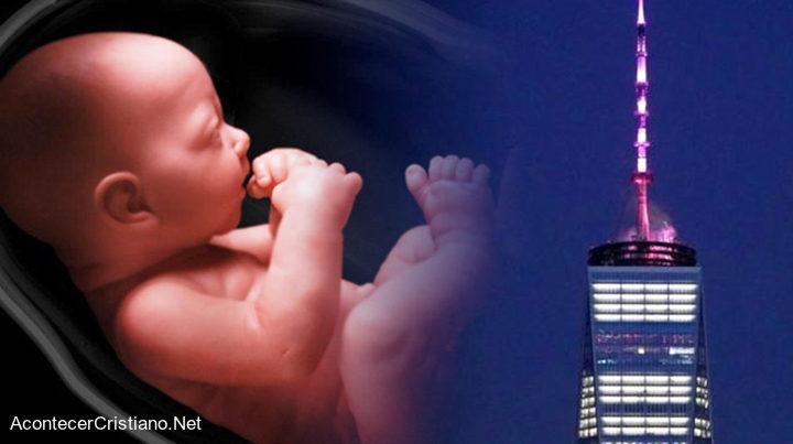 Ley en Nueva York permite el aborto en cualquier caso.