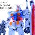 Custom Build: MG 1/100 RX-78-02 Gundam THE ORIGIN