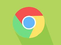 Fungsi Tombol Keyboard Pada Browser Google Chrome