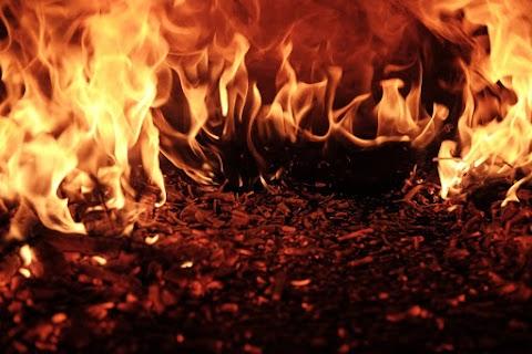 Relato #3: Inferno