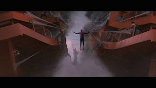 spider-man homecoming: el trepamuros rescata un ferry en un nuevo clip