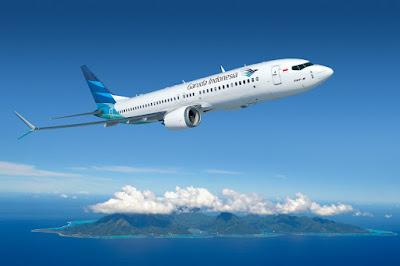 Garuda Airlines - Flight Promo Info Garuda Indonesia September 2016 - SALIKA TRAVEL