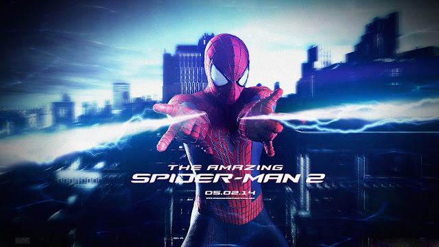 The Amazing Spider Man 2 v1 2 2f APK + Mod + OBB [Data