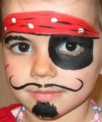 simple halloween makeup for kids that they will love  the