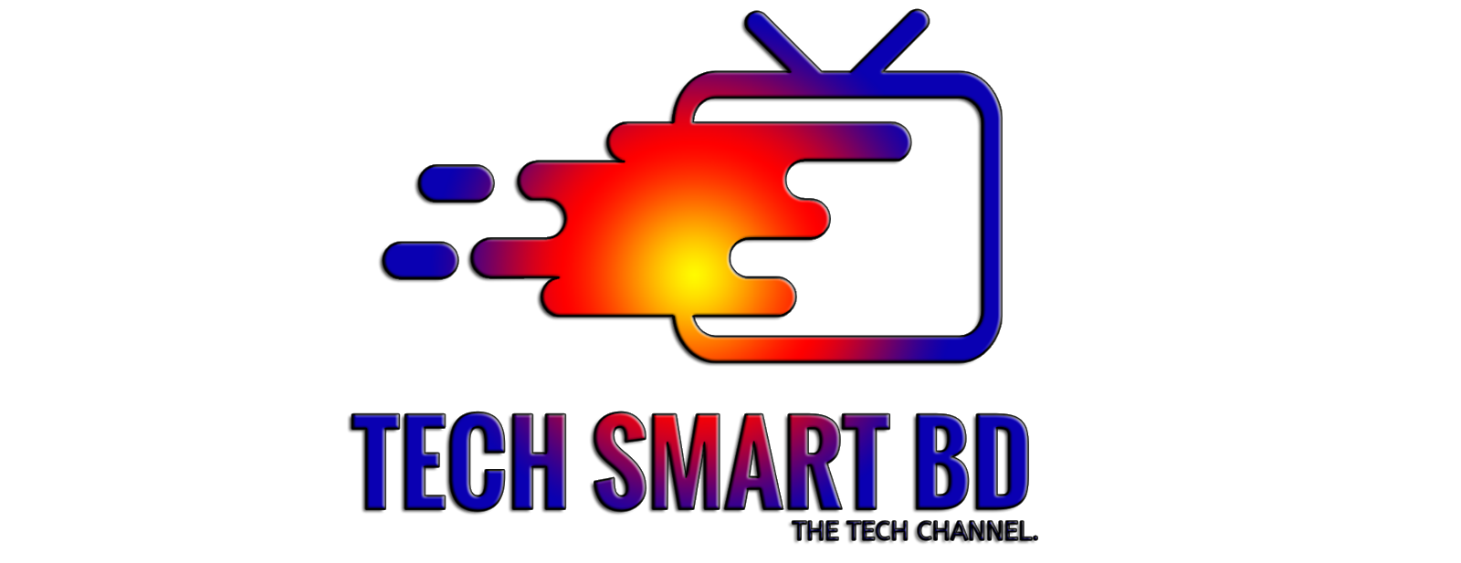 Tech Smart BD - A Technology Channel