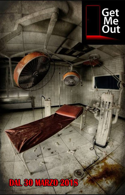 The Clinic - Get Me Out Escape Room (Torino)