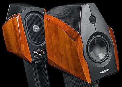 Sonus faber Ex3ma full review - AudioAficionado org