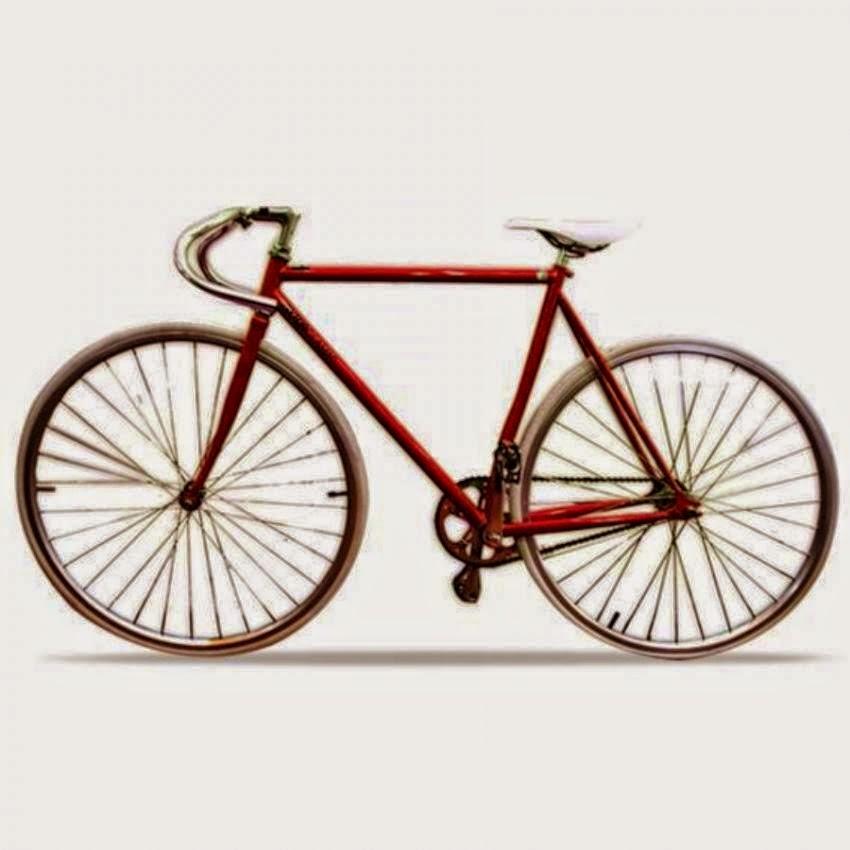 Harga Sepeda Deltacycles Fixie Fixtor Classic