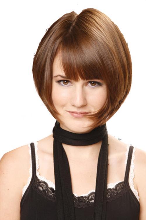 Short hair por