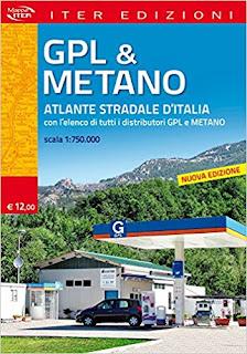 Gpl & Metano Di Iter Edizioni PDF