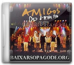 Amigos do Samba – (2006)