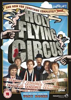 Monty Python: Santo Circo Voador Dublado
