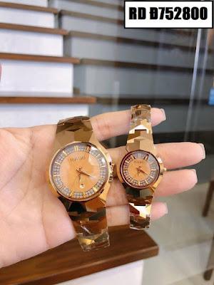 Đồng hồ đeo tay RD Đ752800