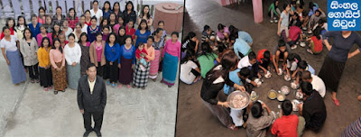 The largest family in the world - with 39 wives, 94 children, 14 daughters-in-law and 33 grandchildren, 180 in total