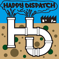 Happy-Dispatch,HD
