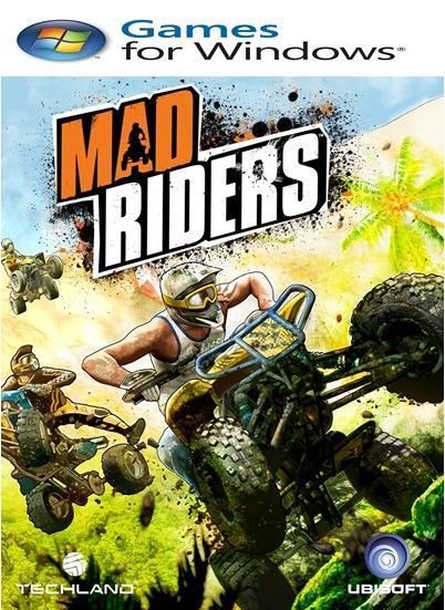 Mad Riders (2012) PC Full Español Prophet Descargar