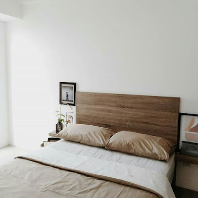 kamar tidur ukuran 2x3
