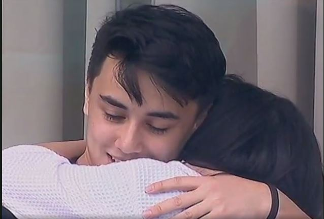 Heaven bids goodbye to Edward Barber.