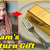 Sonam Kapoor's Expensive Return Gifts For The Guests