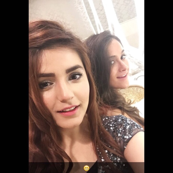 Momina Mustehsan Full HQ Photos