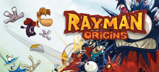 Trainer Rayman Origins v3.1 +2 Unlimited Insect and Pink Smile