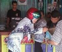 IWAS: Ikatan Wartawan Kota Sekadau Kalbar  Kembali memperlihatkan eksistensinya sebagai organisasi yang memiliki kepedulian tinggi terhadap permasalahan sosial masyarakat