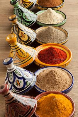 التبريمة المغربية