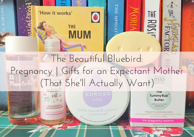Pregnancy Gift Guide Mum-To-Be