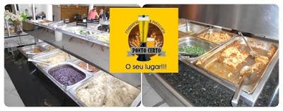 Restaurante em Itapema