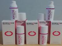Obat perangsang wanita berbentuk gel minilove orgasmic