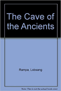 The Cave of the Ancients by T. Lobsang Rampa PDF Book Download